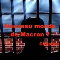 Nouveau monde de Macron ?