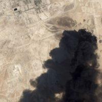 Le coup de force de l'Iran contre l'Arabie Saoudite