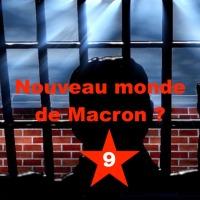 Nouveau monde de Macron #9