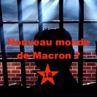 Nouveau monde de Macron