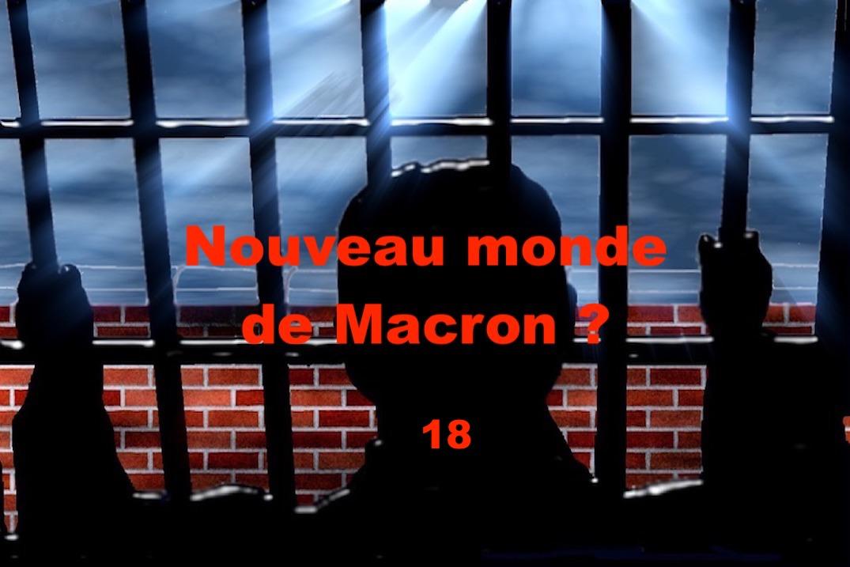 Nouveau monde de Macron #18
