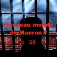 Nouveau monde de Macron #20