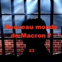 Nouveau monde de Macron #23