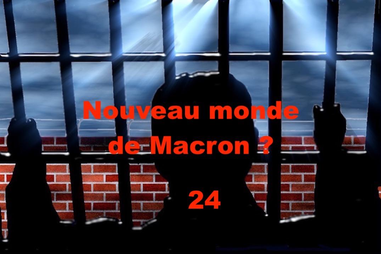 Nouveau monde Macron 24