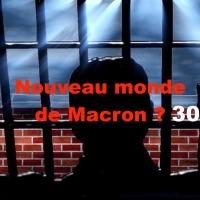 Nouveau monde de Macron  #30