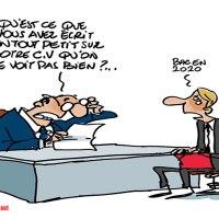 """LREM ou """"Les Ratés En Masse"""""""