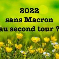 2022 SANS MACRON AU SECOND TOUR ?