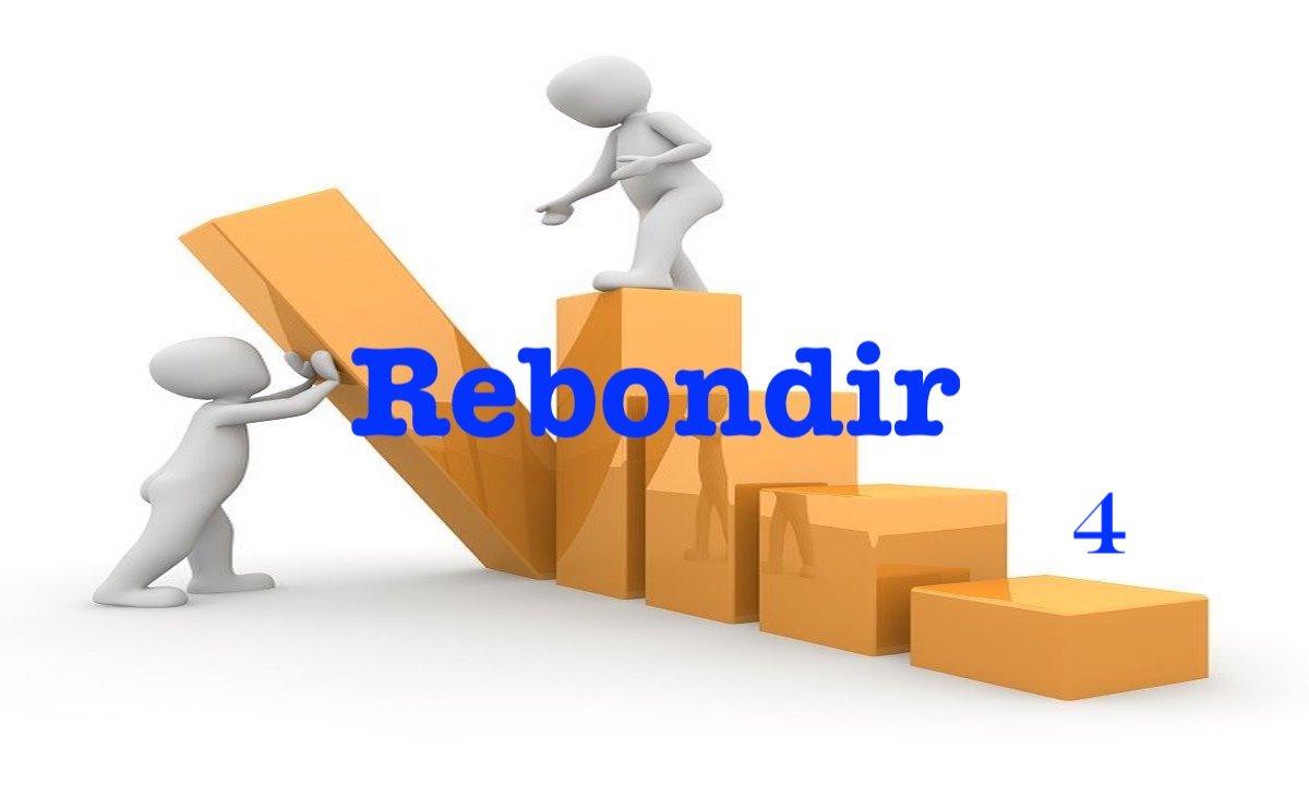 Rebondir 4