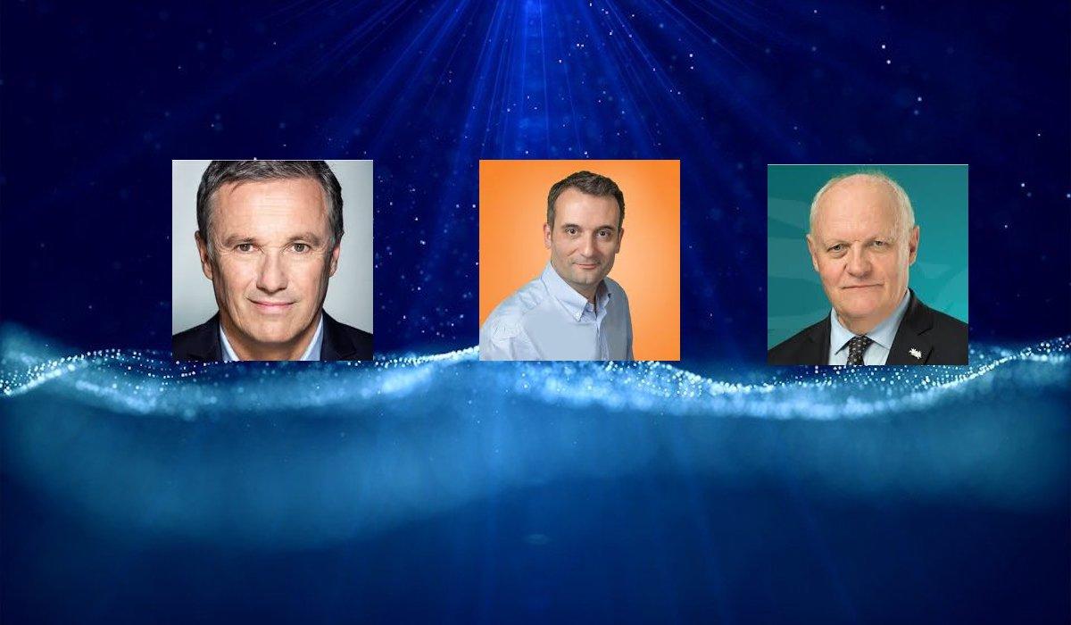 Dupont-Aignan, Asselineau et Philippot écrivent à Véran sur les traitements anti-Covid